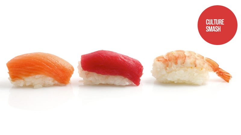 Illustration for article titled What Is The Most Popular Sushi in Japan? Let's Find Out.