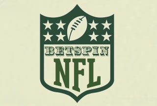 Illustration for article titled Betspin's Week One NFL Picks