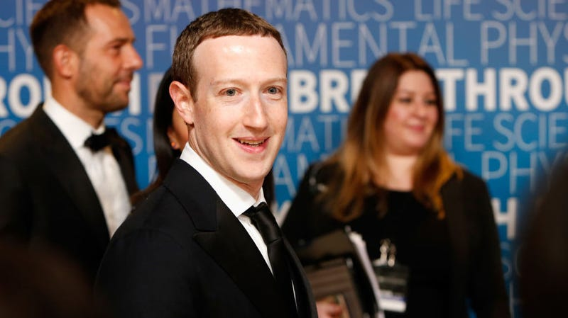 Illustration for article titled Facebook's Promise to Give Us Zuckerberg's Magical Delete Powers Looks Like a Bait-and-Switch