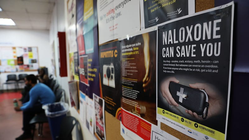 Despite an outpouring of resources, like greater access to the overdose antidote naloxone, opioids continue to kill Americans at a record pace.