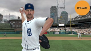 Illustration for article titled MLB 2K12 Reaches Down Deep for What Might Be Its Final Pitch