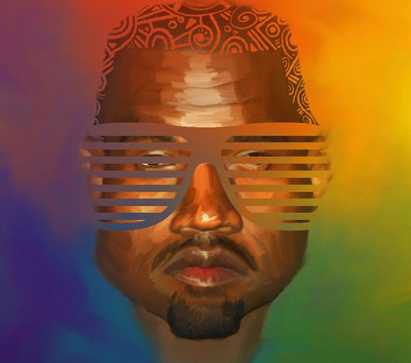 Illustration for article titled Google Should Hire Kanye