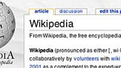 How to Download All of Wikipedia Onto a USB Flash Drive