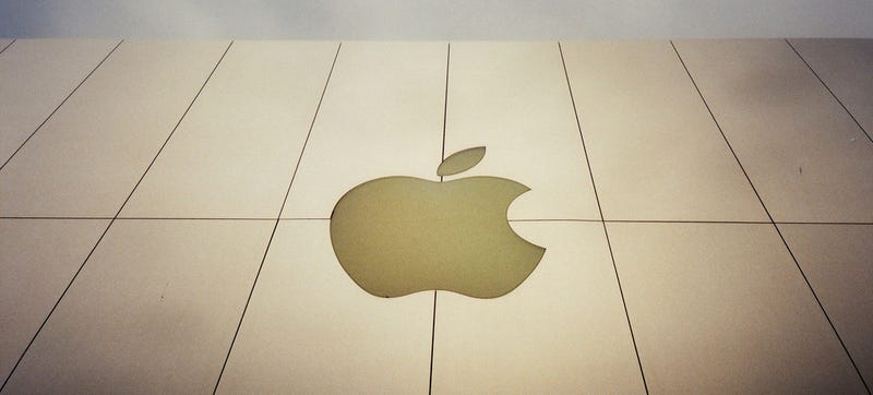Illustration for article titled Report: Apple Is Taking Over a Seven-Building Campus in Sunnyvale