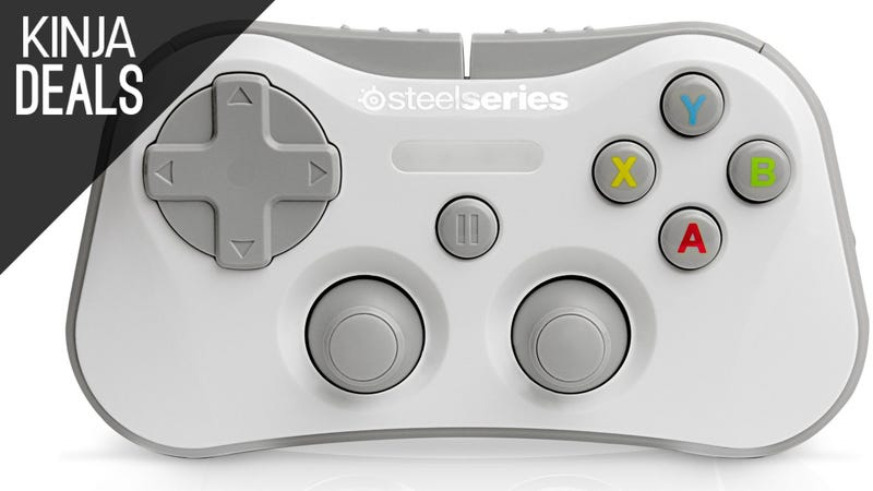 Illustration for article titled Turn Your Apple Device Into a Gaming Console For $30