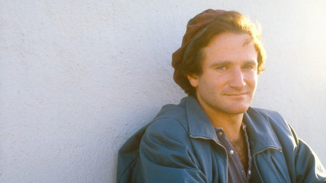 A new documentary takes you inside the mind of Robin Williams