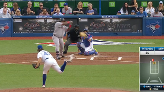 Why Did You Swing At This Pitch, Pablo Sandoval?