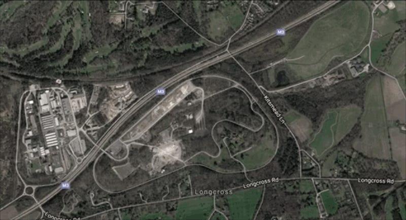 Google Maps descubre la ubicación del Halcón Milenario de Star Wars