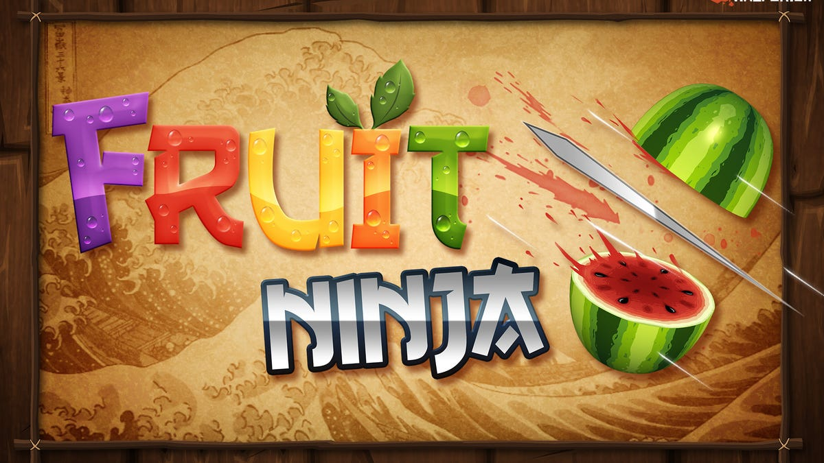 Fruit Ninja's Creators Have Been Split By An Identity Crisis
