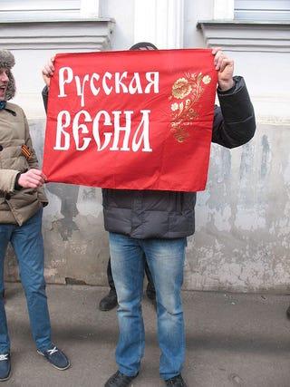 Illustration for article titled Szeparatisták. Terroristák. Föderalisták. Népfelkelők