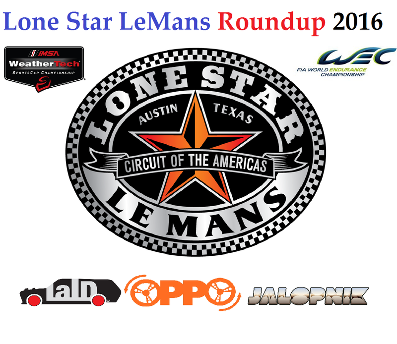 Illustration for article titled 2016 Lone Star LeMans Roundup!!!!!!! (OPPO, LaLD, Jalop Meet)