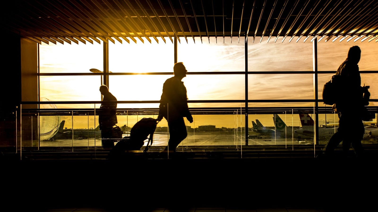 These Are the Best and Worst Airports in the United States