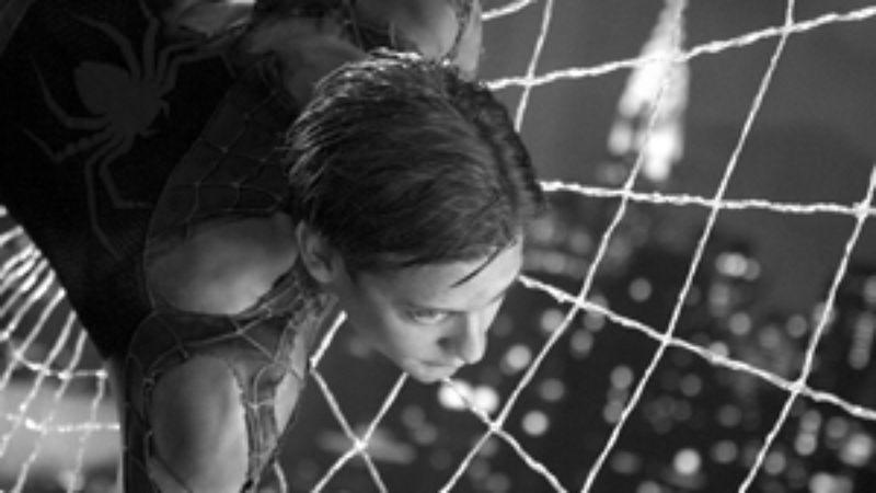 Illustration for article titled Spider-Man 2