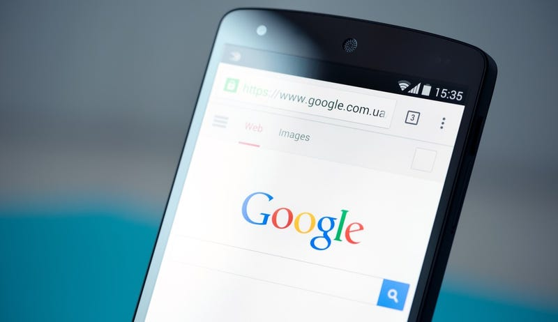 Illustration for article titled Un fallo en Chrome para Android permite tomar el control de casi cualquiersmartphone