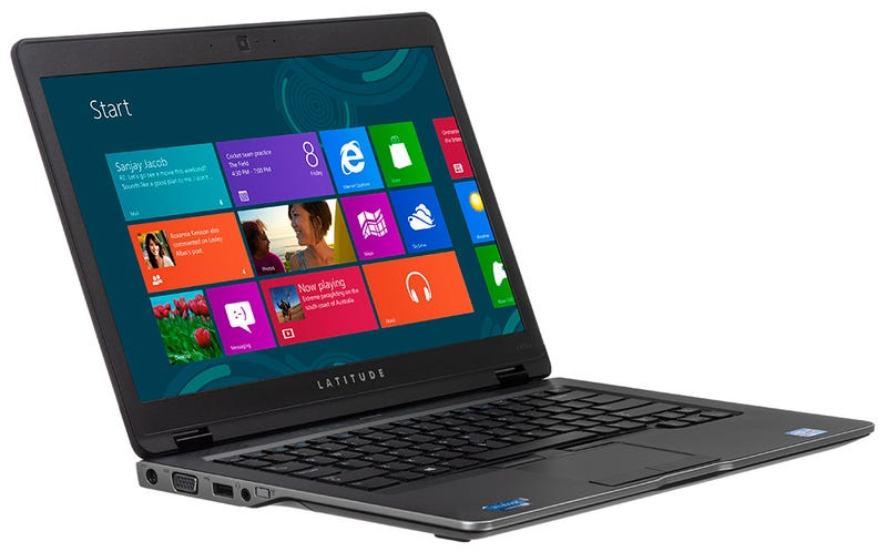 Illustration for article titled Macskapisiszaga van az új Dell-laptopnak