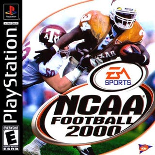 Illustration for article titled Is EA Sports' NCAA Football Game Making A Comeback? [UPDATES]