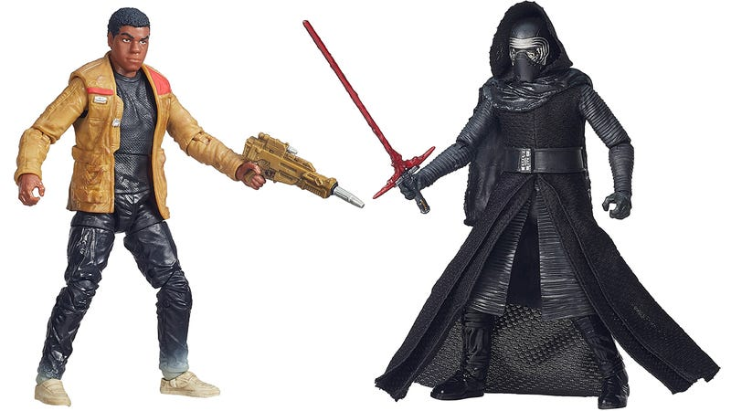 All Star Wars Toys : Here s all the new star wars figures you ll be fighting