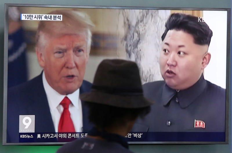 EU planea ataque a Corea del Norte y