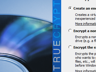 TrueCrypt 7 0 Gets Intel Hardware Acceleration and Better Automatic