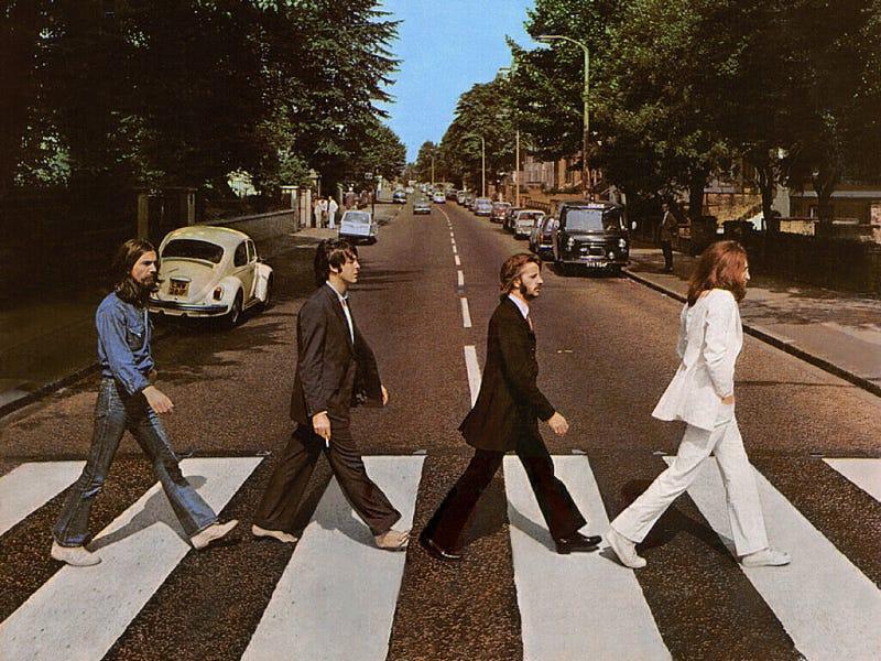 Illustration for article titled 48 años después Paul McCartney revela quién decidió poner fin a Los Beatles