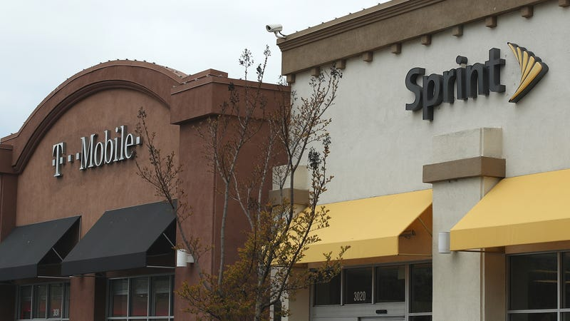 New Research Shows Why The Sprintt Mobile Merger Could Be A