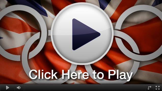 Live stream olimpiadas bbc / Maleta de hierro maleable