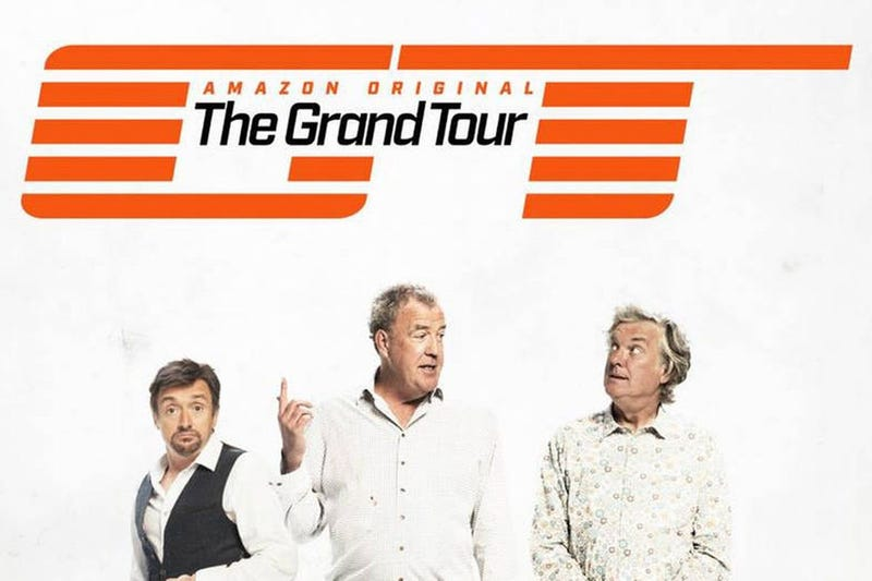 Illustration for article titled Amazon May Not Renew The Grand Tour After Season Three: Report (Updated)