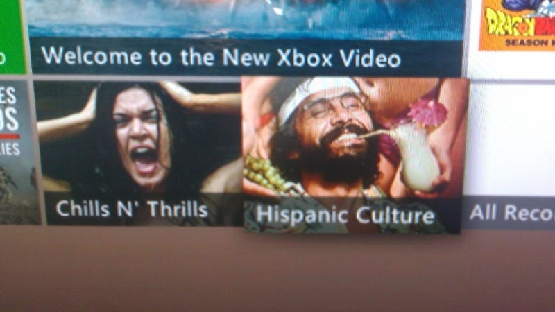Illustration for article titled Note to Xbox Live: This Is Chong, Not Cheech.
