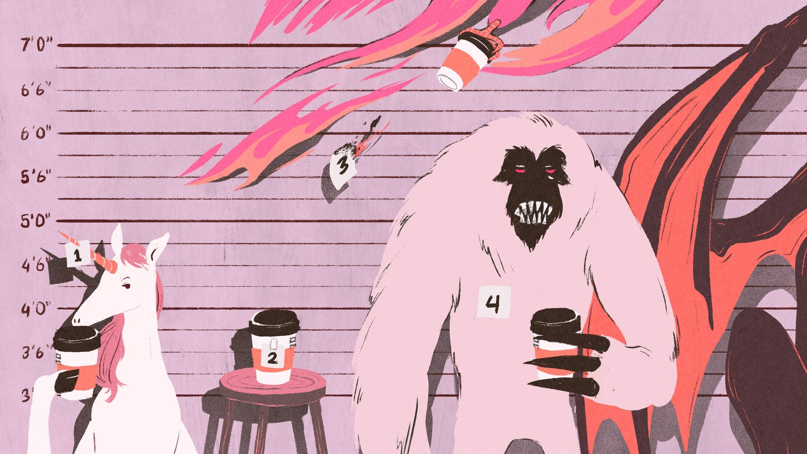 Four popular coffee myths debunked by science - Myths and truths about coffee ...