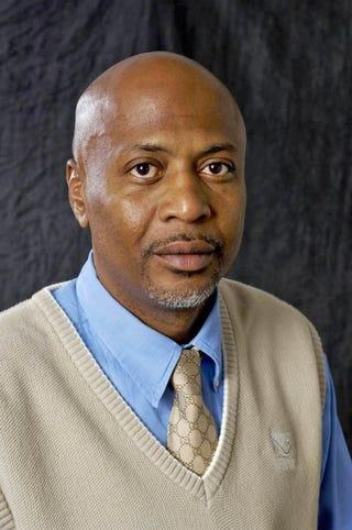 Former death row inmate John Thompson