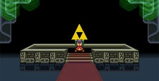 Illustration for article titled The Real History of the Triforce