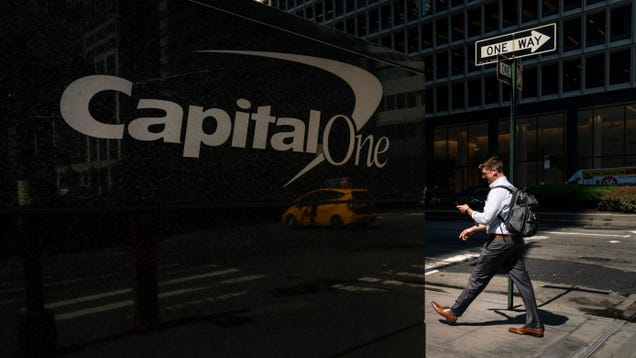 New York Attorney General Launches Probe Into Capital One Data Breach That Affects 100 Million People
