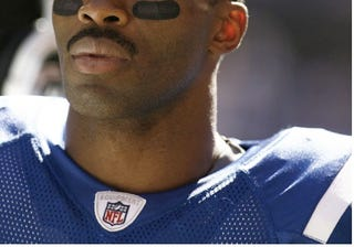 Illustration for article titled GQ Unveils New, Stunning Details About Marvin Harrison Gun Incident