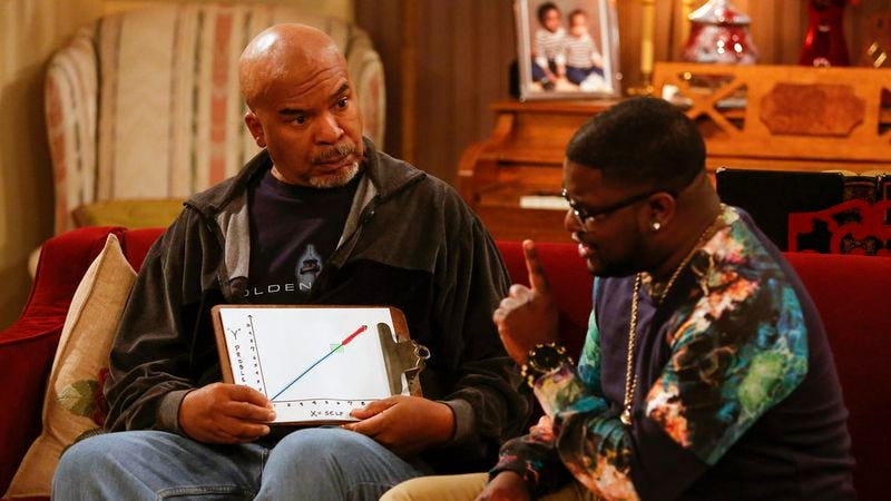Illustration for article titled The Carmichael Show returns with its wandering eye on infidelity