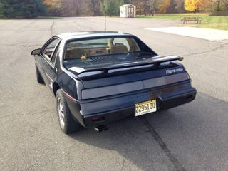 Illustration for article titled This is the Fiero on Craigslist You Should Buy