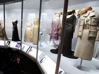 """The Smithsonian's """"The First Ladies"""" (Getty Images)"""