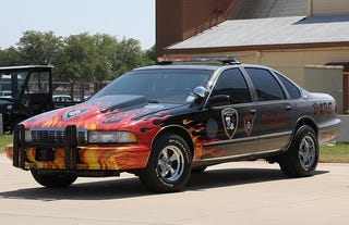 With The Launch Of New Chevy Caprice Gm Continues Their Long History Producing Cars For Law Enforcement Grow Out Your Mustache And Put On