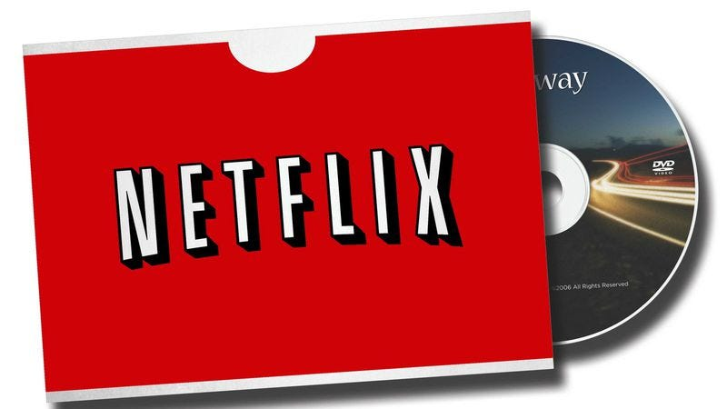 Illustration for article titled Netflix stock falling after losing subscribers to price hike