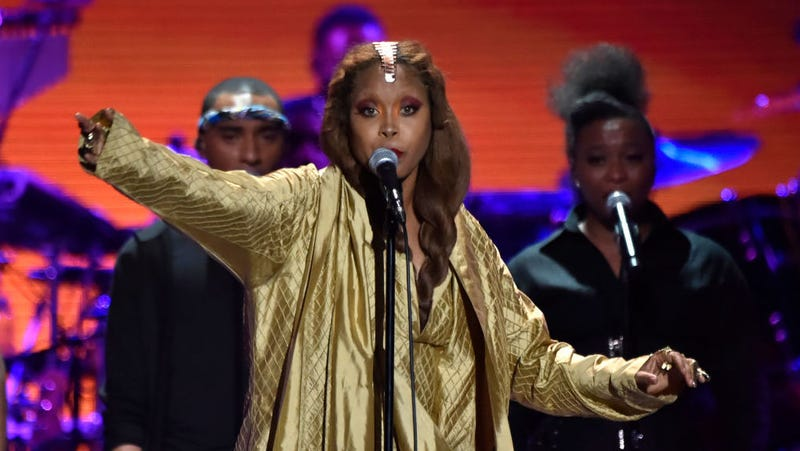 Illustration for article titled Erykah Badu Denies She Was Asked to Be in Surviving R. Kelly