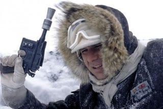 ¿El abrigo de Han Solo es azul o marrón? Vuelve el maldito vestido