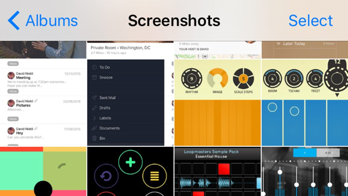 How to Take Screenshots of Anything (Even When They're Blocked)