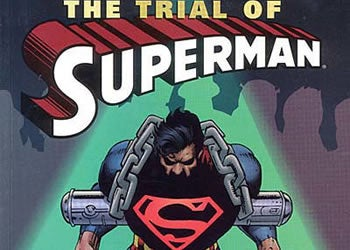 Illustration for article titled Is Superman Headed To The Courtroom?