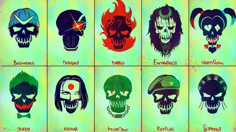 Illustration for article titled El problema con las críticas de Suicide Squad no lo tiene Rotten Tomatoes, lo tienes tú