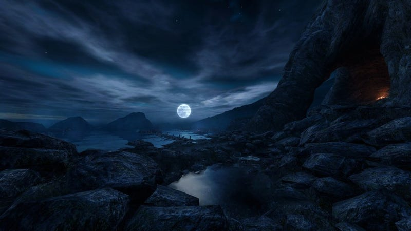 Illustration for article titled Dear Esther, You Look Gorgeous