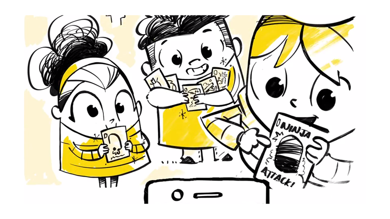 Illustration for article titled The ESRB Brings You This Unbearably Cute Reminder About Game Ratings