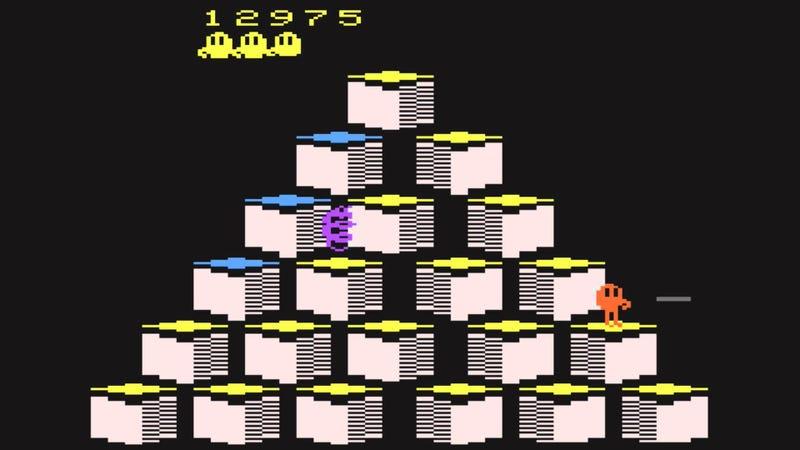 Illustration for article titled Una IA aprende a hacer trampa en un juego de Atari con un fallo que nadie había encontrado hasta ahora