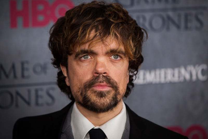 Illustration for article titled That Wizard Came From The Moon: A defence of Peter Dinklage in Destiny