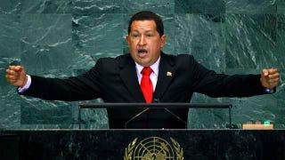 Illustration for article titled Hugo Chavez Is Using Twitter to Run Venezuela