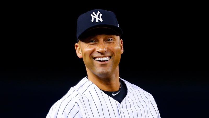Illustration for article titled Derek Jeter: 'I Will Never Enter This Part Of The City Again'