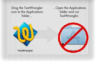 Illustration for article titled Good Reasons To Keep Apps Out Of The Applications Folder